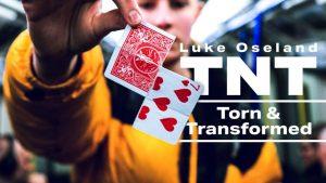 Luke Oseland – TNT – ellusionist.com