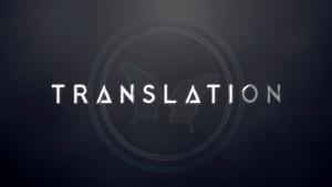 SansMinds Creative Lab – Translation (Gimmick not included)