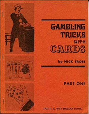 Nick Trost – Gambling Tricks with Cards Part 1