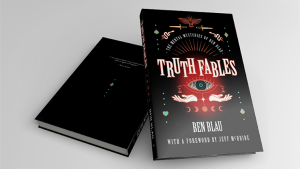Finished Group Buy: Ben Blau – Truth Fables (Sample pages provided in description)