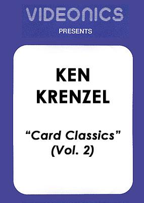 Ken Krenzel – Card Classics Vol. 2