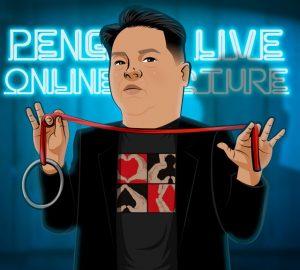 Vince Mendoza – Penguin Live Lecture (September 24th, 2017)