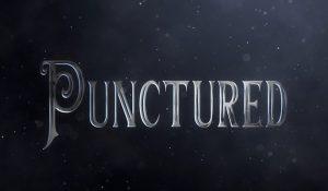 Eric Bedard – Punctured by Vortex Magic
