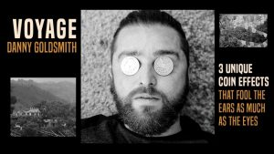 Danny Goldsmith – Voyage