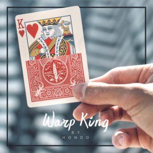 Hondo – Warp King (chinese audio only)