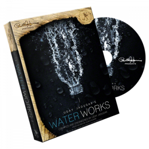 Uday Jadugar and Paul Harris – Water Works (Gimmick not included)