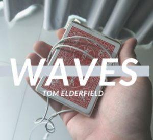 Tom Elderfield – Waves