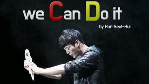 Seol-Hui Han – We can do it