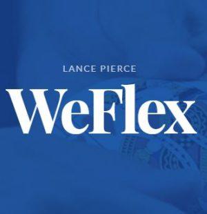 Lance Pierce – WeFlex (artofmagic.com)