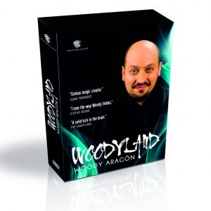 Woody Aragon – Woodyland (all 4 volumes with mostly english audio, double subtitles english and spanish)