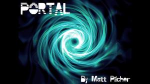 Matt Pilcher – poRtal
