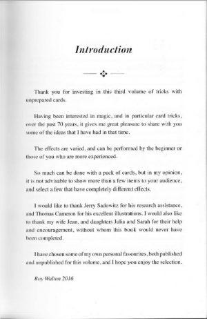 Roy Walton – The Complete Walton (Vol. 3)