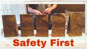 Davis West – Safety First (Video; +PDF)