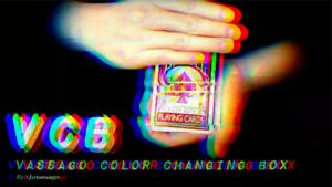 Jo Vassago – Vassago Color Changing Box (HD quality)
