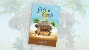 Magicseen Magazine – Life's A Beach by Gary Jones – Volume 2 (official PDF)