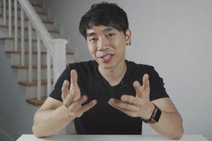 Patrick Kun – Invisible Hands 2.0