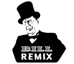 Luis Zavaletta – Bill Remix