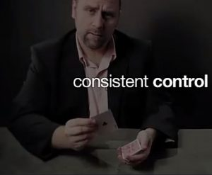 R Paul Wilson – Consistent Control