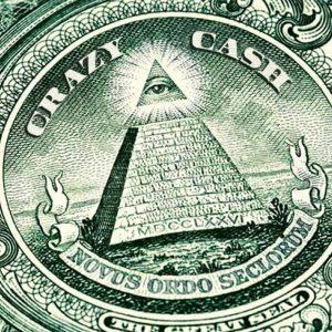 Dan Harlan – Crazy Cash (+pdf included)
