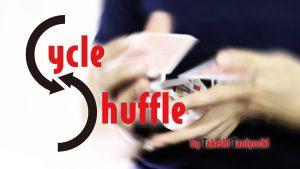 Takeshi Taniguchi – Cycle Shuffle