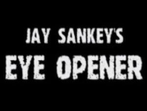 Jay Sankey – Eye Opener