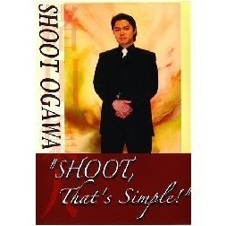 Shoot Ogawa – That's Simple