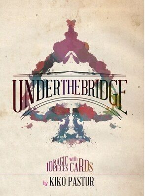 Kiko Pastur – Under the Bridge (English audio)