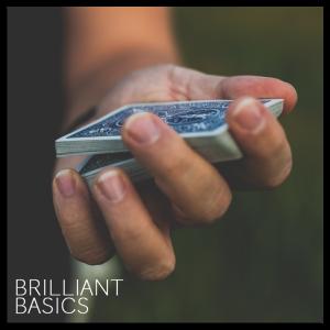 Ben Earl – Deep Magic Seminars – Brilliant Basics – Week 4