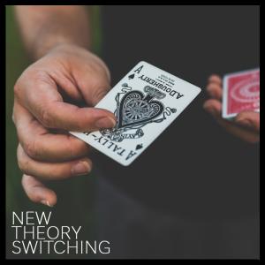 Ben Earl – Deep Magic Seminars – New Theory Switching – Week 4