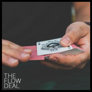 Ben Earl – Deep Magic Seminars – The Flow Deal – Week 4