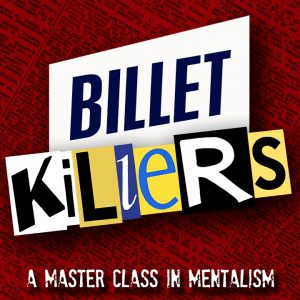 Bob Cassidy – Billet Killers
