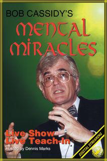 Bob Cassidy – Mental Miracles