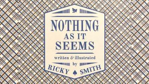 Ricky Smith – Nothing As It Seems (official PDF)