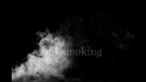 Robby Constantine – No Smoking