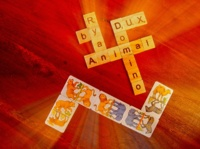 Ryan Dux – Animal Domino