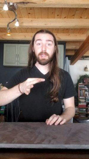 Danny Goldsmith – Mastering Angles – Conjuror Community