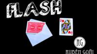 Ruben Goni – Flash