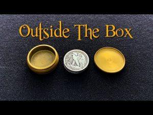 Rick Holcombe – Outside the Box