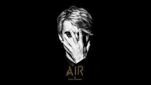 Alain Simonov & Shin Lim – Air (+ Bonus Zoom Session, Gimmick not included)