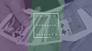 Andrew Frost (@sleightlyobsessed) – Download Bundle 2020 – vanishingincmagic.com (MP4, all videos included in 1080p quality)