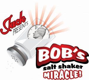 Jack – Bob's Salt Shaker Miracle