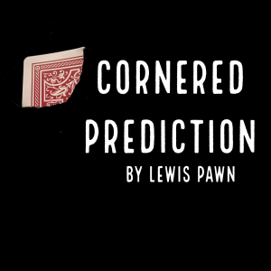 Lewis Pawn – Cornered Prediction (Video + PDF)
