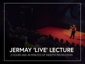Luke Jermay – Jermay 'Live' Masterclass (MP4, HD quality)