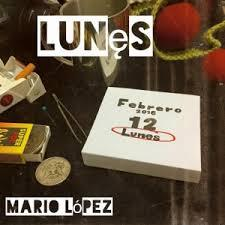 Mario Lopez – Lunes (English Audio)