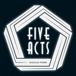 Nicolas Pierri – The Five Acts