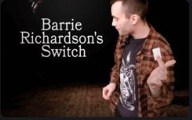 Watkins Robert – Barrie Richardson's Billet Switch
