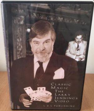 Larry Jennings – Classic Magic (Video)