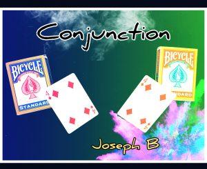 Joseph B. – CONJUNCTION (+ PDF)