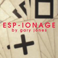 Gary Jones – ESP-ionage
