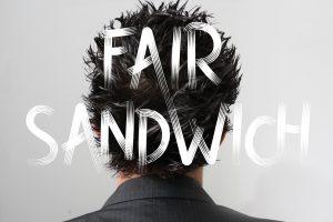 Emerson Rodrigues – Fair Sandwich